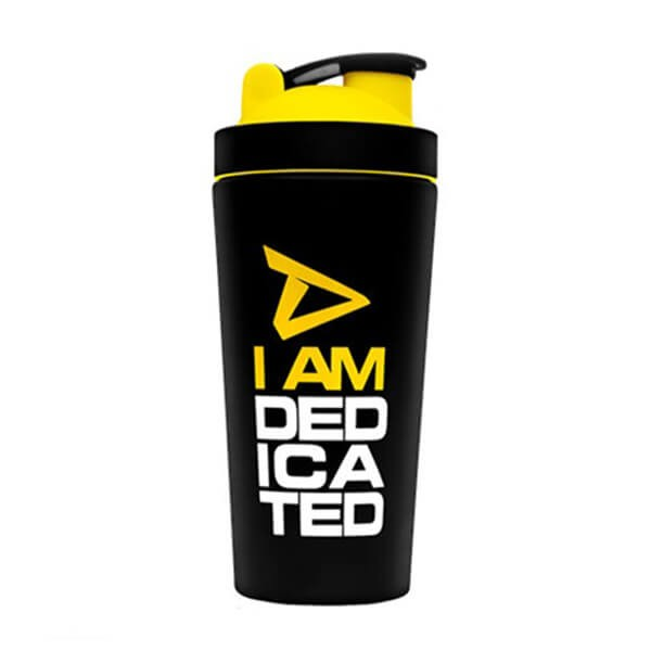 Dedicated Metal Shaker