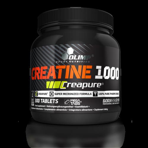 Olimp Creatine 1000 Creapure (300 Tabs)