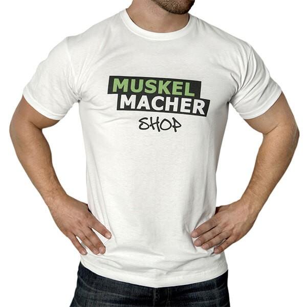 Muskelmacher Shop T-Shirt