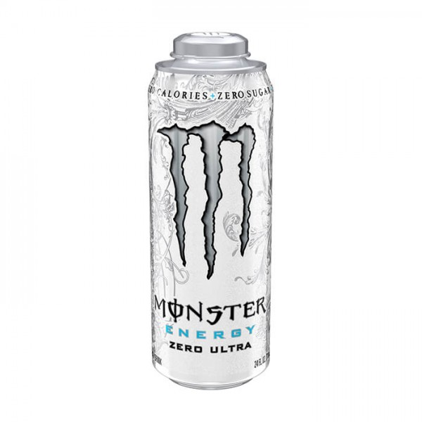 Monster Energy Mega Monster Big Cans