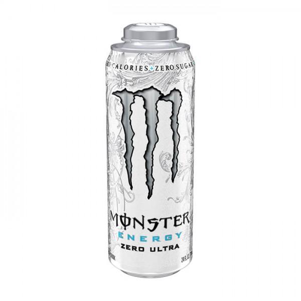 Monster Energy Mega Monster Big Cans