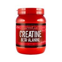 Activlab Creatine + Beta Alanine Grapefruit