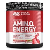 Optimum Nutrition Amino Energy Lemon Lime