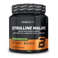 BioTech USA Citrulline Malate Neutral