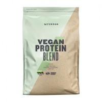 MyProtein Vegan Protein Blend 1000g|Natural
