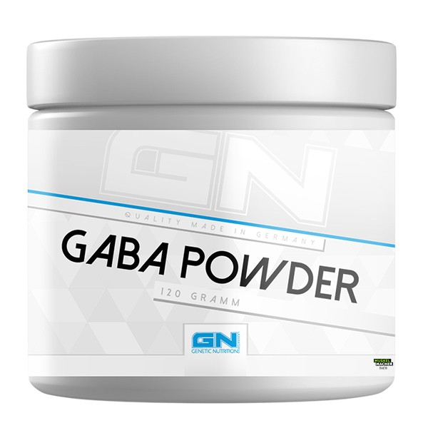 GN Laboratories GABA