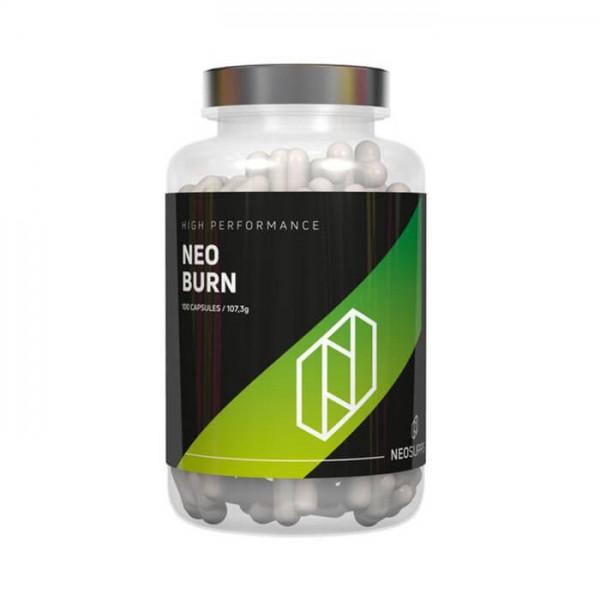 Neosupps Neo Burn (100 Kapseln)