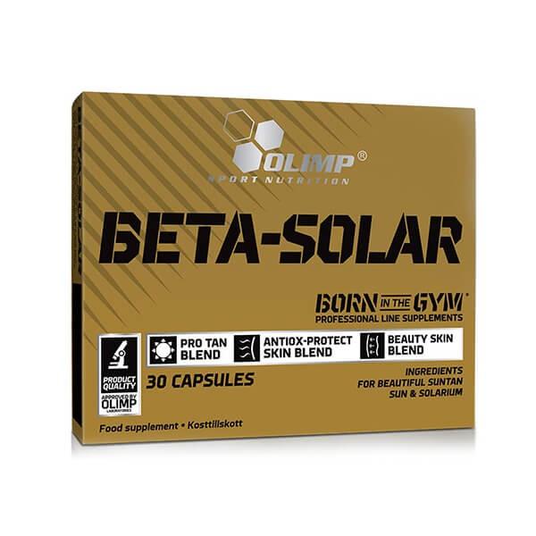 Olimp Beta-Solar (30 Kapseln)