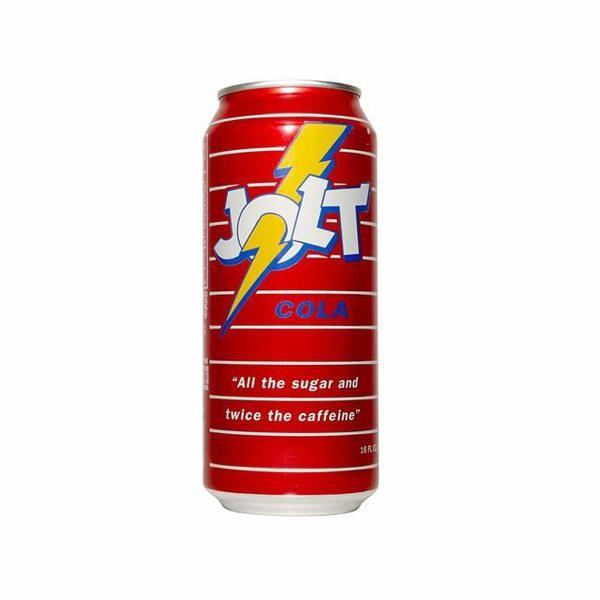 Jolt Cola (US Version)
