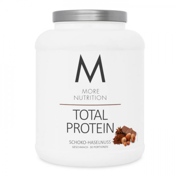 More Nutrition Total Protein