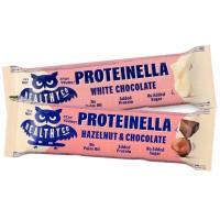 Proteinella Bar Hazelnut & Chocolate