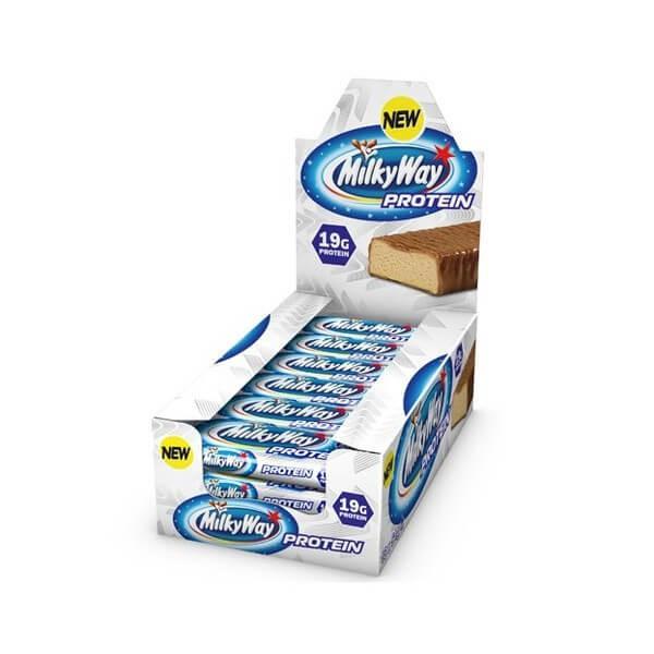 Milky Way Protein Bar