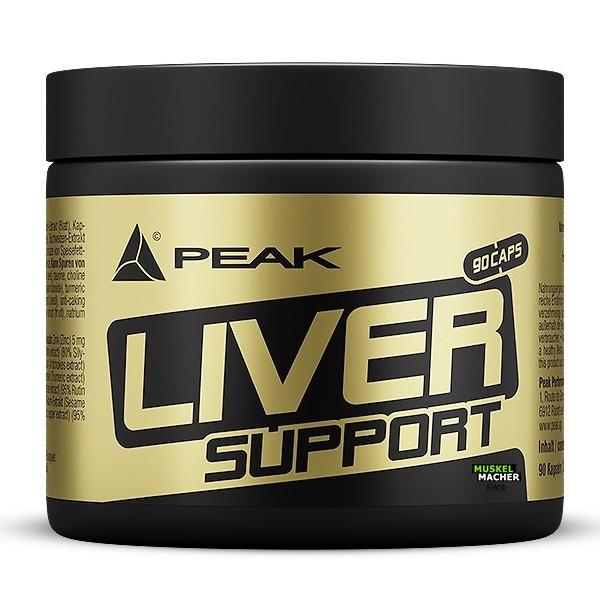 PEAK Liver Support (90 Kapseln)