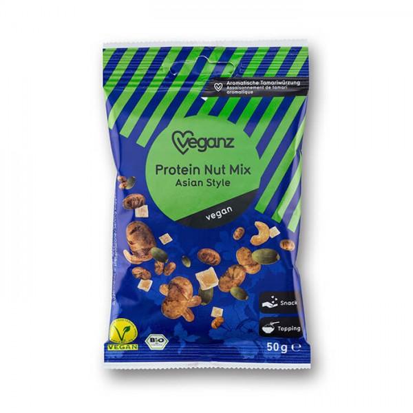 Veganz Protein Nut Mix