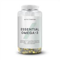 MyProtein Essential Omega 3 Kapseln 90 Kapseln