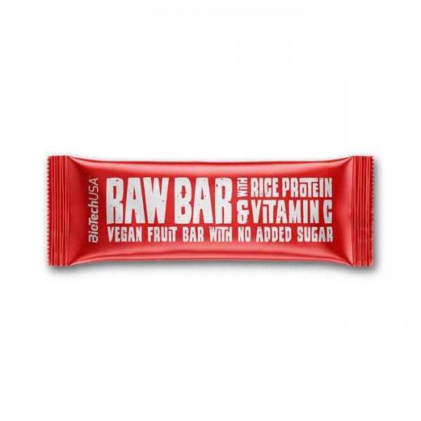 BioTech USA Raw Bar