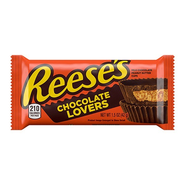 Reese's Lovers Cups
