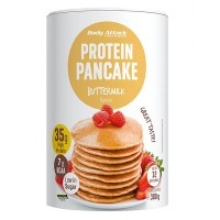 Body Attack Protein Pancakes Buttermilk