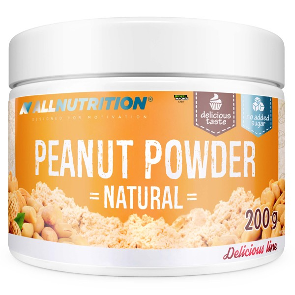 All Nutrition Peanut Powder