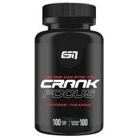 ESN Crank Focus (100 Kapseln)