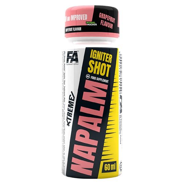 FA Xtreme Napalm Igniter Shot