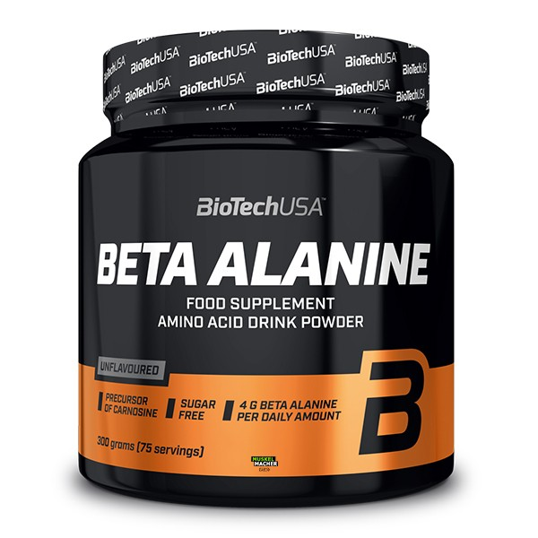 BioTech USA Beta Alanine (neutral)