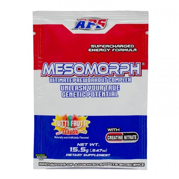 APS Mesomorph Booster Probe