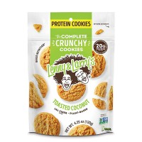 Lenny & Larry's Complete Crunchy Cookies Big Size Chocolate Chip