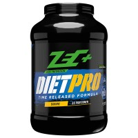 ZEC+ Diet Pro Protein Erdbeere