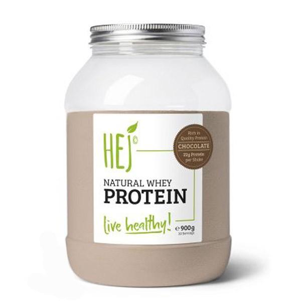 Hej Natural Protein Vegan
