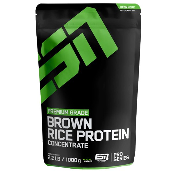 ESN Rice Protein Concentrate