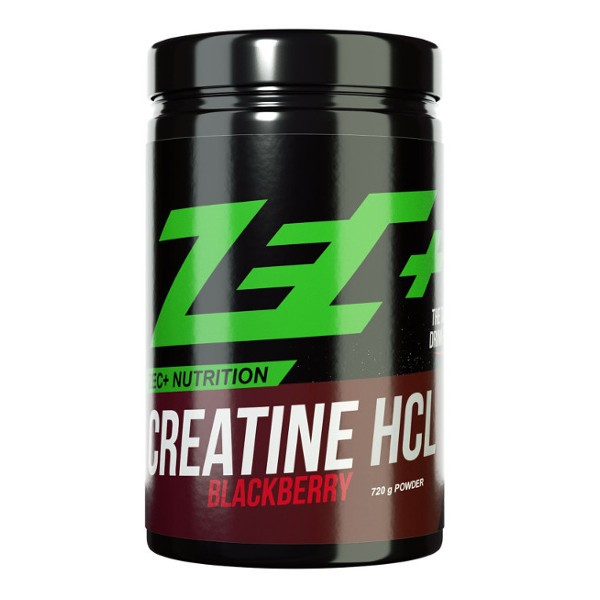 ZEC+ Creatine HCl (Blackberry)