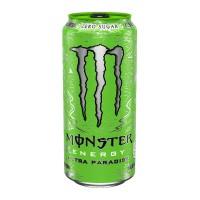 Monster Energy Ultra Ultra Red