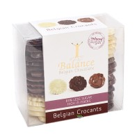 Balance Belgian Chocolate Crocants