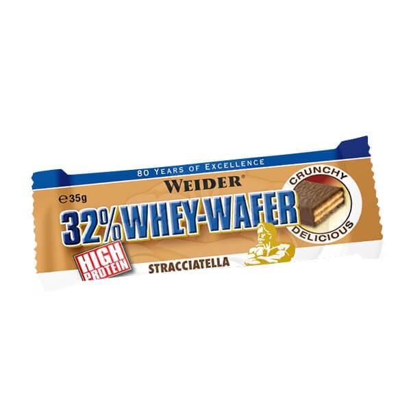 Weider 32% Whey-Wafer