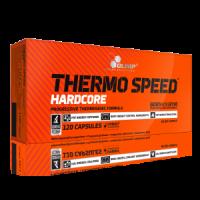 Olimp Thermo Speed Hardcore (120 Kapseln)
