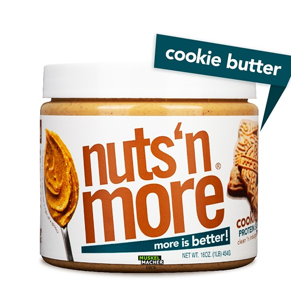 Nuts'n More Peanut Butter