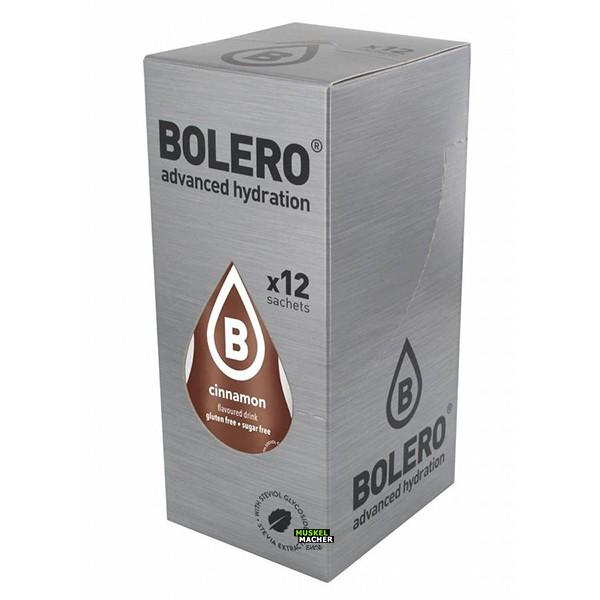 Bolero Drinks MHD