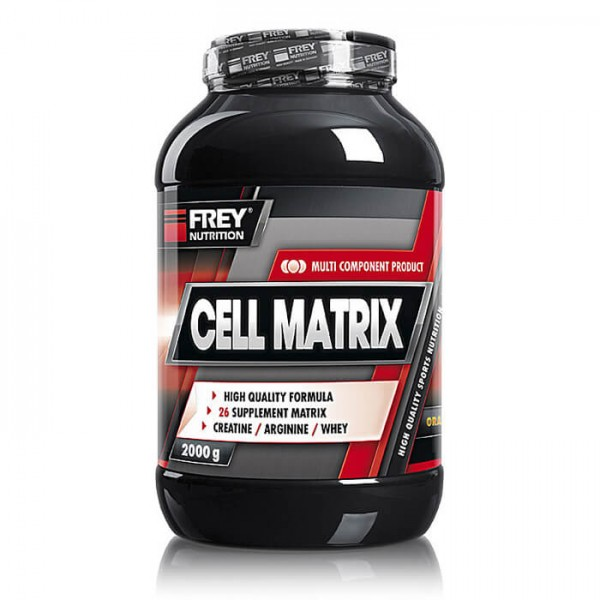 Frey Nutrition Cell Matrix