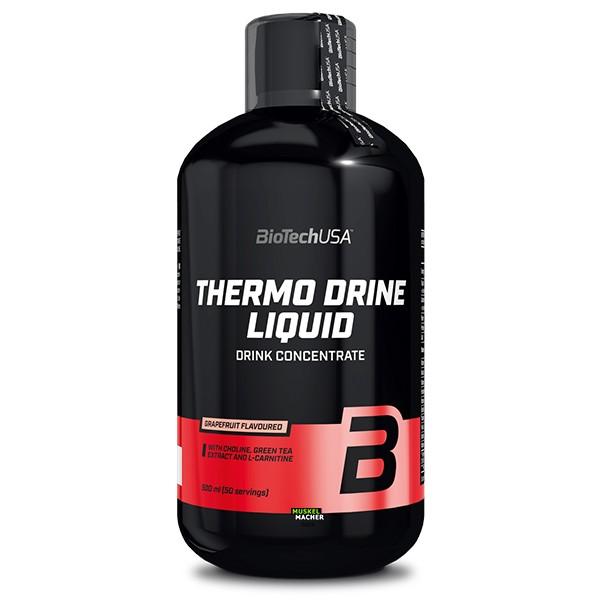 BioTech USA Thermo Drine Liquid