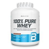Biotech USA 100% Pure Whey Marone 2270g