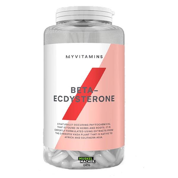 MyProtein Beta-Ecdysterone