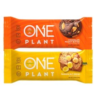 Oh Yeah! One Bar Plant Chocolate Peanut Butter