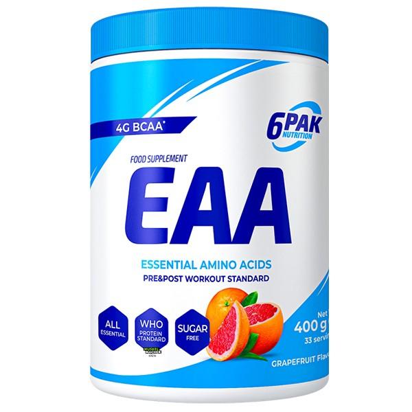 6Pak Nutrition EAA