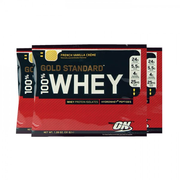 Optimum Nutrition 100% Whey Gold Standard Probe