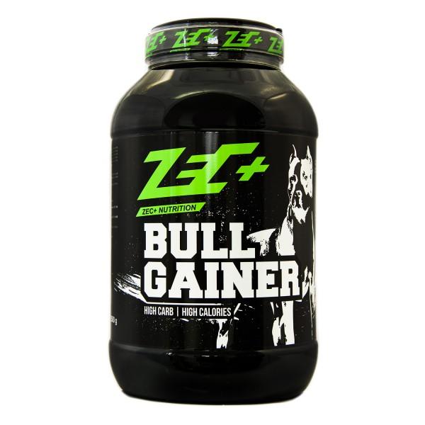 ZEC+ Bullgainer
