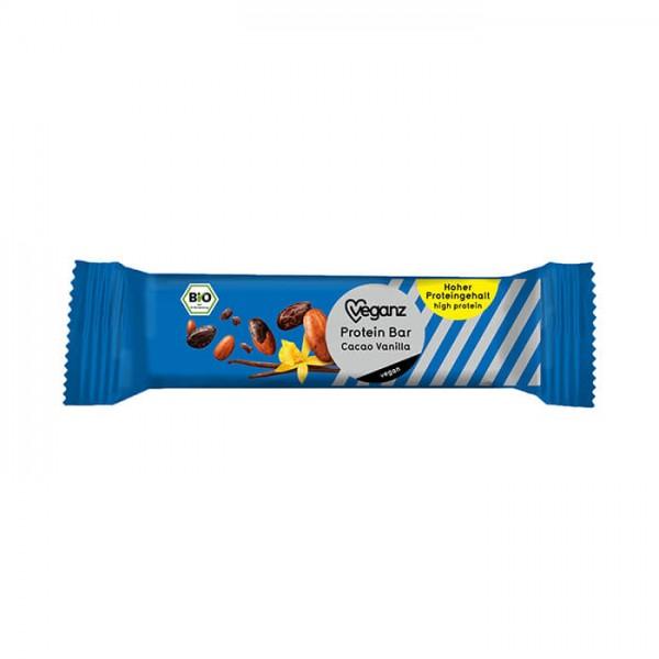 Veganz Bio Protein Bar