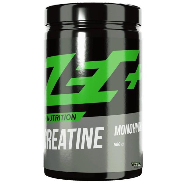 ZEC+ Creatin Monohydrat Pulver (500g)