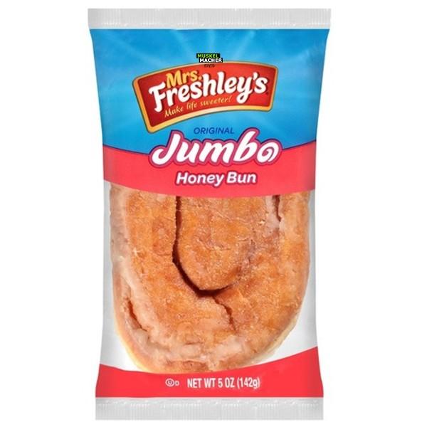 Mrs. Freshley's Jumbo Honey Bun