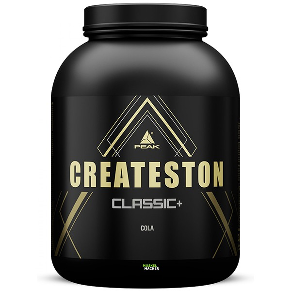 PEAK Createston Classic+